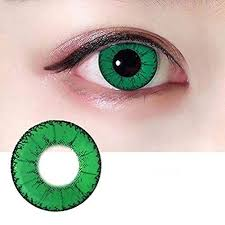 cosplay eyes multi color contact lenses cosplay eyes cute colored charm and attractive blends cosmetic