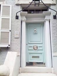 Light Blue Front Door Light Blue Front Door Color 768x1024 Attractive Front Door
