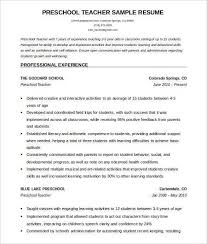 Substitute Teacher Resume New Resume Examples For Teachers Luxury Substitute Teacher Resume