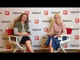 Interview with Jillian Wade of Food, Folks & Fun - YouTube