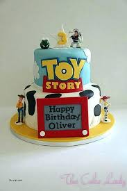 79 Toy Story Birthday Cake Ideas Toy Story Birthday Party Ideas