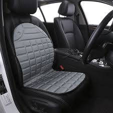 12v heated car seat cushion cover seat heater warmer winter car cushion car driver heated seat