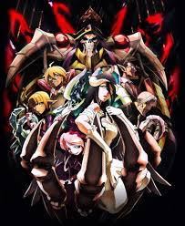 Truy Light Novel Overlord Reincarnetion Manga Anime Amino