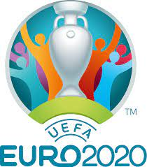 UEFA Euro 2020 logo   Euro, European football championship, European  football