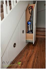 Kitchen Cupboard Interior Storage Under Stairs Kitchen Storage Admirable Entryway With Under Stairs