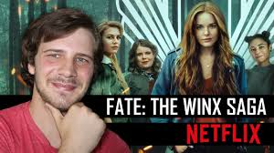 Fate: The Winx Saga - Netflix Review ...
