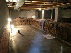 Crawl Space Dig Out To Make A Basement Columbus  Crawl Storage A96
