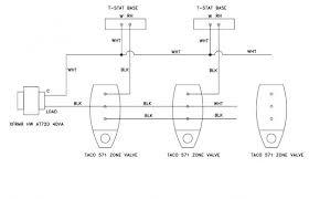 wiring diagram for taco zone valves 571 2 readingrat net amazing Valve Wiring Diagram pull common from taco zone valve or xfrmr for wifi tstat mesmerizing taco wiring sprinkler valve wiring diagram