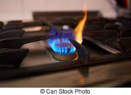 gas stove flame clipart. burning gas stove flame clipart