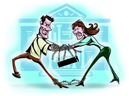 Are You Financially Cheating On Your Spouse The Economic Times