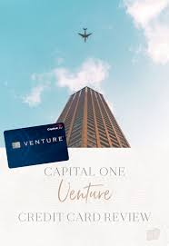 The capital one platinum credit card falls under this umbrella, and it's worth a look if you're new to credit. Capital One Venture Travel Credit Card Review The Blonde Abroad