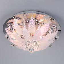 <b>Потолочный светильник EUROSVET 5563/6</b> хром/синий+ ...