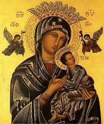 150th jubilee of mother of perpetual help begins catholicireland net