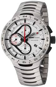 Momo Design Titanium Watch Buy Momodesign Race Master Chrono Automatic Gmt Mens Silver
