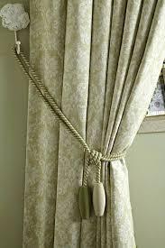 curtain tie backs hooks ebay how to install back hardware spotlight l