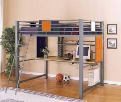 Terrific Bunk Beds With Desk Underneath Ikea 27 For Best Design Interior  With Bunk Beds With