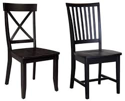 black wood dining chair. Dining Chairs Black Wood Chair I