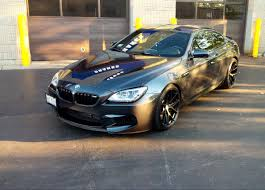 BMW Convertible full name for bmw : BMW M6 with HRE P101 in Satin Black | HRE Performance Wheels