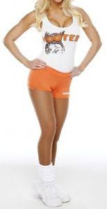 Details About Tamara Lt Suntan Pantyhose Pic Size Work Hooters Uniform Lingerie Sexy 20 Denier