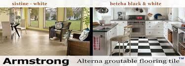 armstrong alterna premium groutable vinyl flooring tile nh me s installation