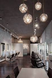 Hair salons ideas Salon Interior Create An Elegant Statement With White Brick Wall Design Ideas Pinterest Create An Elegant Statement With White Brick Wall Love It