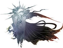 Final fantasy 15 Logos
