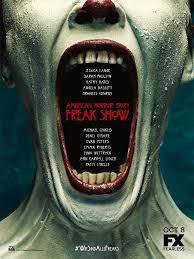 American Horror Story FreakShow: Extra ...