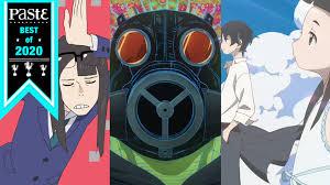 December 20, 2020december 10, 2020 by cvety. 5 Best New Anime Of 2020 Paste