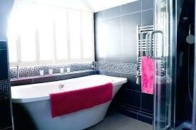 pink and black bathroom black and pink bathroom black white and pink bathroom ideas pink and black bathroom