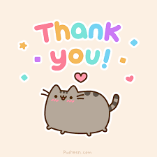 Image result for thank you gif