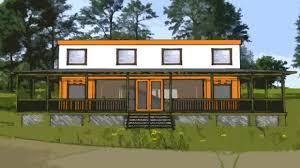 Cargo Container House Plans Shipping Container House Plans And Cost Youtube