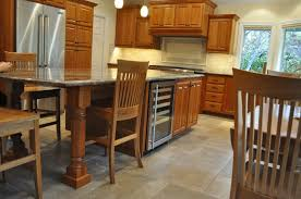Natural Cherry Cabinets Scott River Custom Cabinets Natural Cherry Cabinets Raised Panel