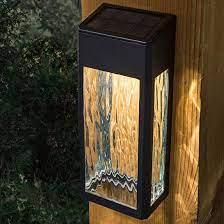 17 best outdoor solar lights solar
