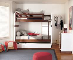 Next Childrens Bedroom Bunk Beds With Trundle In Kids Modern With Bunk Bed Plans Next To