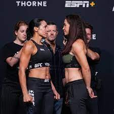 UFC Vegas 31 live blog: Miesha Tate vs ...