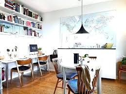 office in dining room. Living Room Office Combo Ideas Brilliant Dining As  Office In Dining Room R