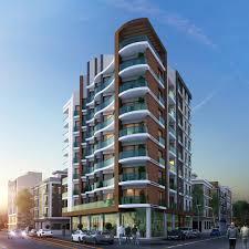 Selay Apartmanı  Great Pin For Oahu Architectural Design Visit - Modern apartment building facade