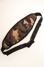 Сумка <b>URBAN CLASSICS</b> Camo Shoulder Bag Wood Camo ...