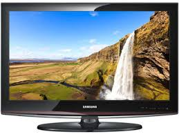 samsung tv flat screen. samsung 32 in. la32c450e1 tv flat screen