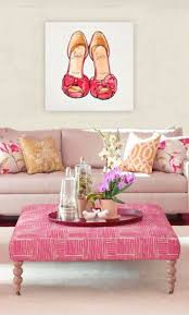 Pink Living Room 17 Best Images About Living Room Love On Pinterest
