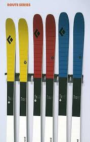 new backcountry ski gear from black diamond at 2017 outdoor retailer winter market