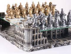 Theme Chess Sets