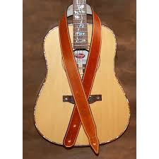 guitar strap 2 phoenix style custom leather guitar strap plain saddle tan can be personalised