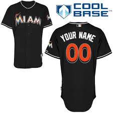 Marlins Jersey Marlins Personalized Miami Personalized Miami Jersey Marlins Personalized Miami