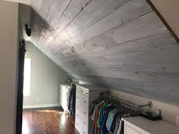 White Washed Wood Ceiling Create Your Own Whitewashed Wood Paneling Barr Bungalow