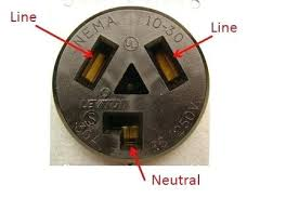 3 wire dryer plug replace cord prong outlet 4 best four wiring 3 wire dryer plug how to estate diagram prong outlet 4