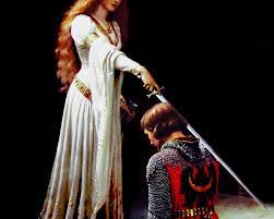 essay on chivalry and knighthood