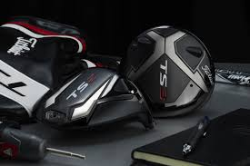 Titleist Introduces Ts Drivers The Hackers Paradise