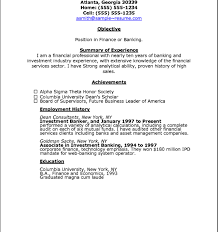 ... What To Say On A Resume 17 Download What To Say On A Resume ...