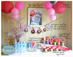 simple room decoration for birthday party decorating of party
